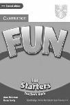 Fun for Starter-2e-TB