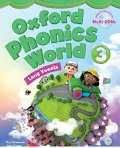 Oxford Phonics World 3 pdf