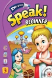 Everyone Speak Beginner Student book3