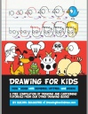 drawing book for kids pdf