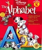 Disney learning the alphabet