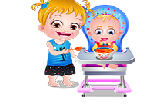 baby-hazel-kitchen-fun