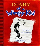 Diary of a wimpy سلسلة pdf