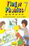Jolly Finger Phonics 7