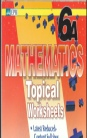 Singapore Primary Mathematics Topical Worksheets 6A