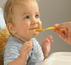 وصفات للرضيع من عمر ستة أشهر