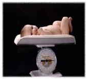 تابعي وزن و طول طفلك