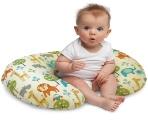 متى  يجلس الرضيع