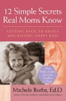 12 Simple Secrets Real Moms pdf