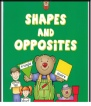 fun to learn shapes and opposites pdf