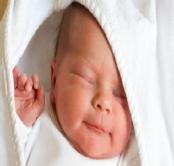 علامات شبع الرضيع
