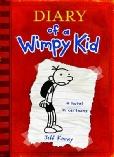 Diary of a Wimpy Kid pdf