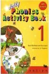 Jolly Phonics Activity Book 1