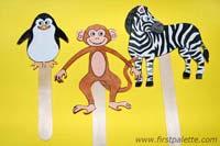عرائس الحيوانات