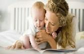 فوائد قصة قبل النوم