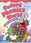 Oxford Phonics World 5 pdf