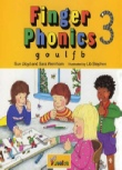 Jolly Finger Phonics 3