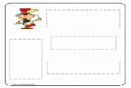 تعليم كتابة الخطوط مرحلة ما قبل المدرسة