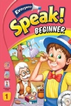 Everyone Speak Beginner student book keys1