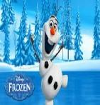 Olaf Jump Adventure