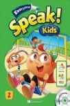 Everyone Speak Kids student book