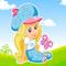 Cheerful_Girl_Matching-Swebie