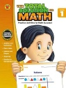 your total solution for math first grade