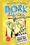 Dork Diaries-Tales from a not-so-Glam TV Star