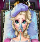Elsa Frozen Doctor
