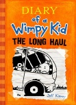 Diaryof a Wimpy Kid The long haul