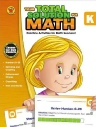 your total solution for math kindergarten