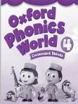 Oxford Phonics World 4 work book pdf
