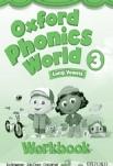 Oxford Phonics World 3 work book pdf