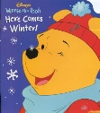Pooh Here Comes Winter