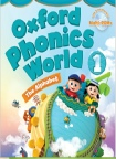 Oxford Phonics World 1
