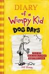 Diaryof a Wimpy Kid Dog Days