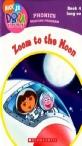 Dora the Explorer book 5