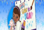 McStuffins Colors memory