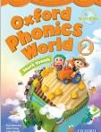 Oxford Phonics World 2 pdf