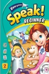 Everyone Speak Beginner Student book 2