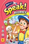 Everyone Speak Beginner student book1