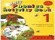Jolly Phonics Activity Book  pdf