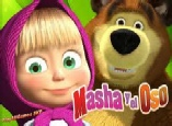Masha and the Bear Games