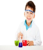 تعليم و تنمية مهارات الطفل