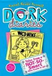 Dork Diaries-Tales from a not-so-Miss know-it-all