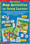 Map Activities for young Learners