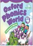 Oxford Phonics World 4 pdf