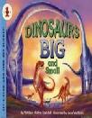 Dinosaurs-big small