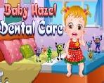 بيبي هازل و طبيب الأسنان