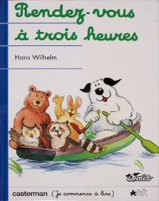 قصص بالفرنسية للأطفال